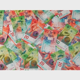 Banknotes from ninth series