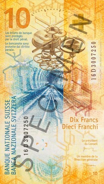 banknote_widget_series_9_design_denomination_10_back Курс швейцарского франка CHF к гривне UAH Харьков ⭐ Bestrate