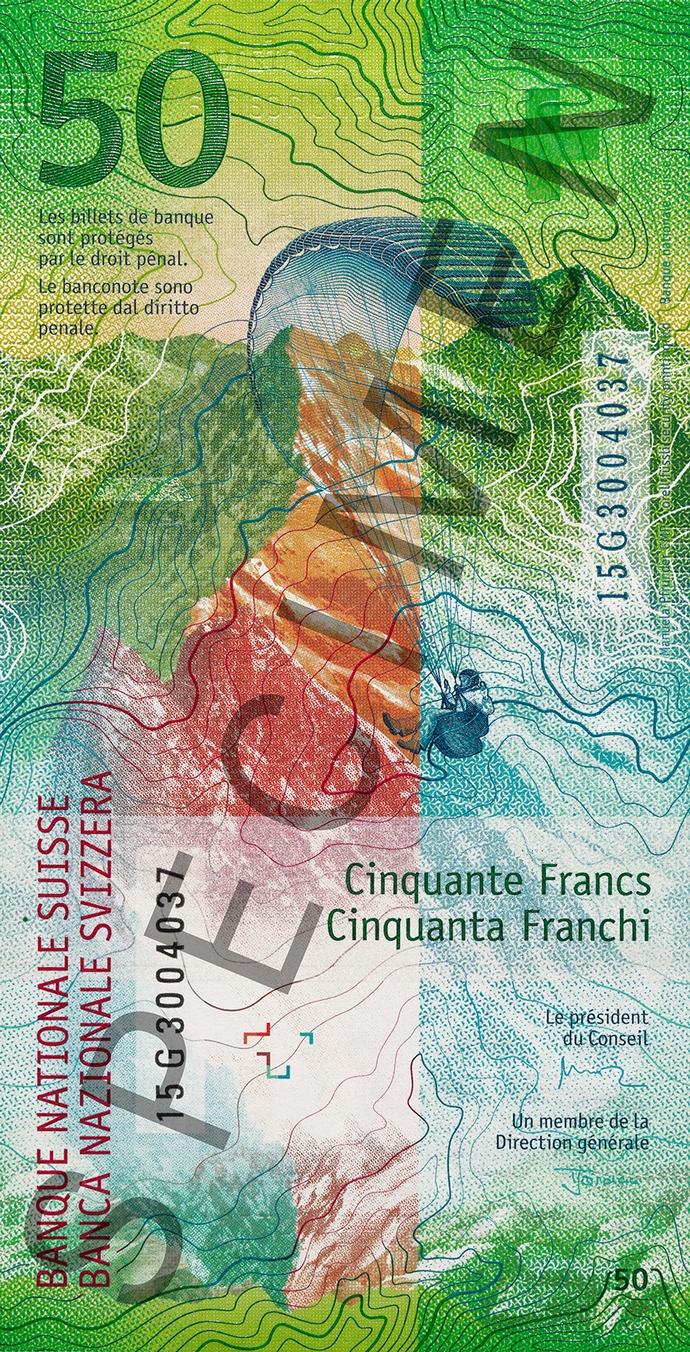 schweizerische nationalbank snb die gestaltung der neuen banknoten auf einen blick. Black Bedroom Furniture Sets. Home Design Ideas